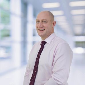 NEIL BAILEY – OPERATIONS DIRECTOR